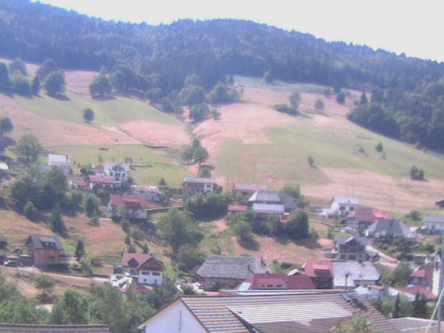 Webcam Wetter Aftersteg Germany