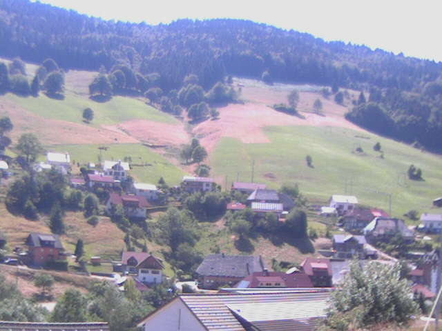 Todtnau Aftersteg
